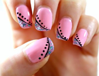 Best Nail Art services in Lucknow