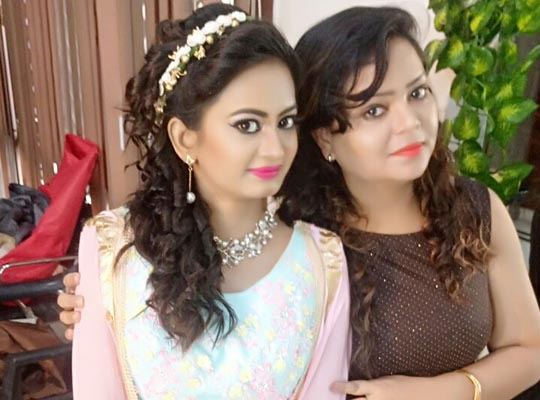 Makeup in Lucknow