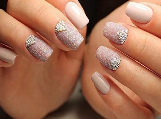 Best Nail Art in Lucknow