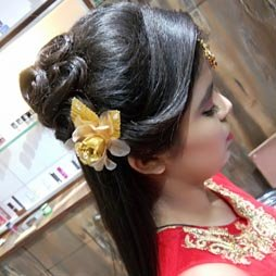 Best Spa salon in Lucknow