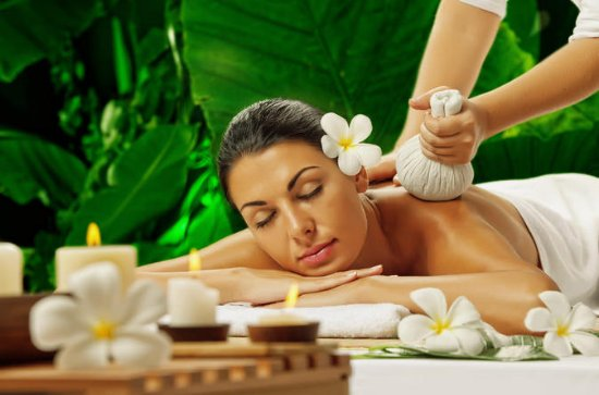 Best Spa in Lucknow